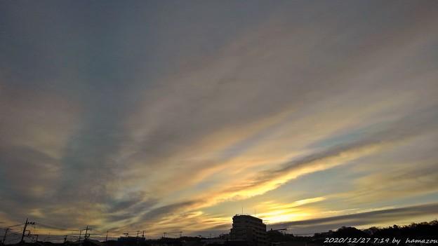 Photos: 朝陽(201227)