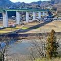 新桂川橋梁