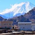 Photos: 富士散歩