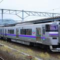 Photos: 733系はこだてライナー@函館駅