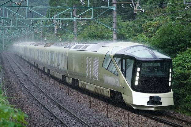 TRAIN SUITE 四季島@湯檜曽~水上