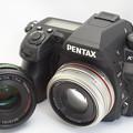 HD PENTAX-DA70mmF2.4 Limited (Silver)