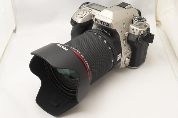 HD PENTAX-DA16-85mmF3.5-5.6ED DC WR