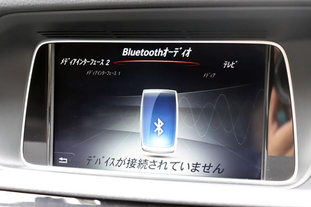 Bluetoothオーディオ、ミュージックサーバー、DVD再生