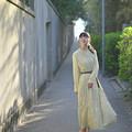 Photos: 春風の小径