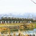 Photos: 湖西線の223系