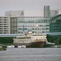 Photos: 船の科学館の「羊蹄丸」