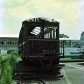 西大寺鉄道キハ6