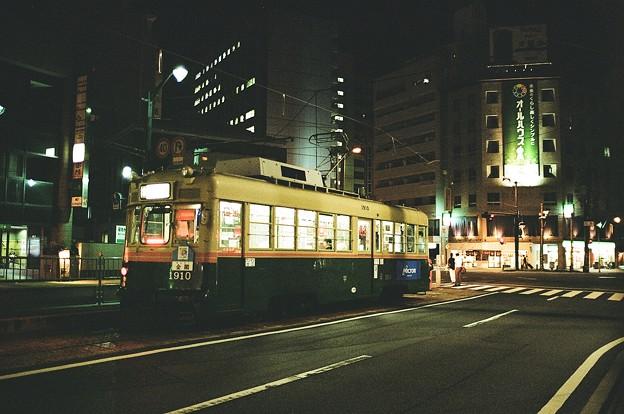 旧京都市電