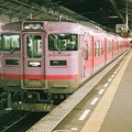 Photos: 113系の伊予西条行き普通列車