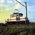 Photos: 豊橋鉄道デキ201