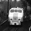 Photos: 西武山口線の蓄電池機関車