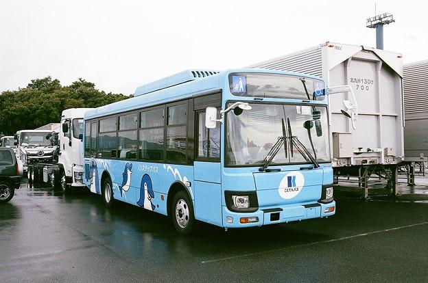 Photos: なぜかことでんバスが・・・