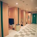 Photos: 二等洋室