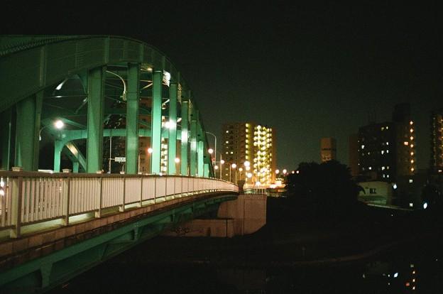 Photos: 江東新橋