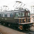 Photos: 岳南鉄道ED402
