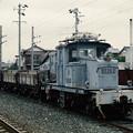 Photos: 遠州鉄道ED28