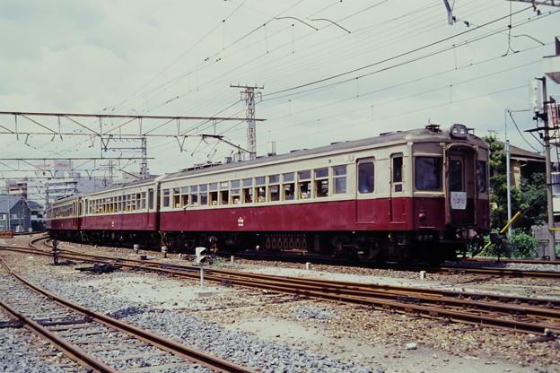 東武鉄道5700系