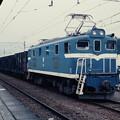 Photos: 秩父鉄道デキ201