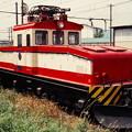 Photos: 十和田観光電鉄ED301
