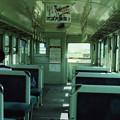 キハ312車内