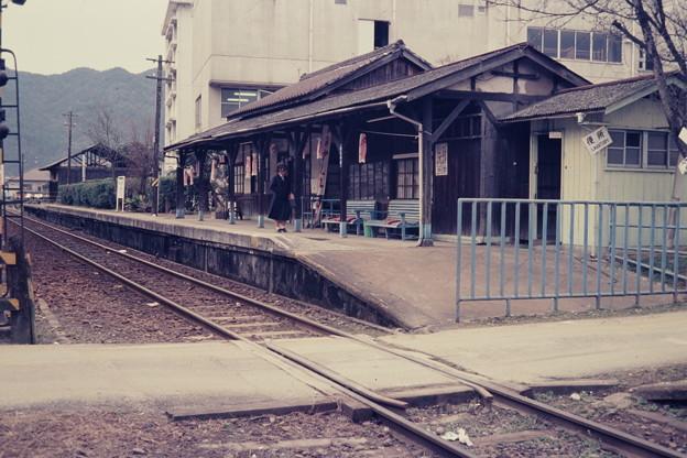 Photos: 本和気駅