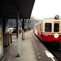 Photos: 発車を待つキハ801