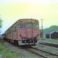 名松線のキハ53 5