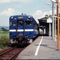 姫新線のキハ53 1