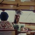 【番外編】大黒通船「はやかぜ6号」の操縦席