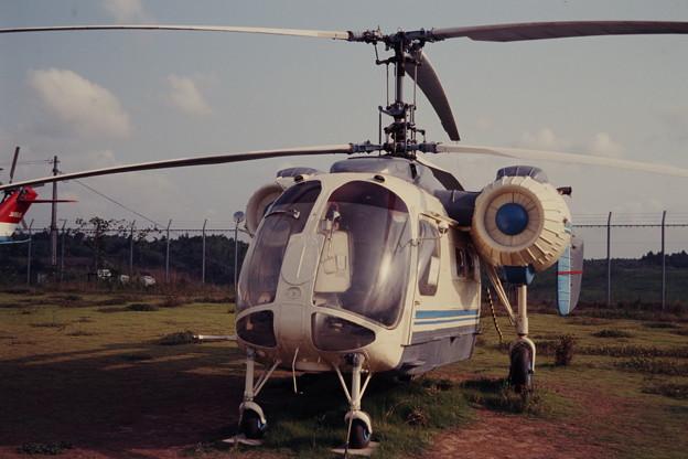 カモフKA-26