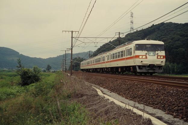 JR東海の117系