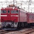 東北本線の普通列車