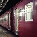 羽越本線の普通列車(844レ)