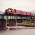 磐越西線の普通列車