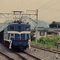 秩父鉄道デキ105