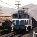 秩父鉄道デキ503
