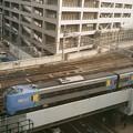 Photos: 某ホテルから見たキハ261系