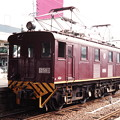 Photos: 長野電鉄ED5001