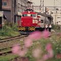 Photos: 十和田観光電鉄ED402+ED301