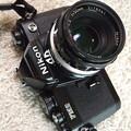 Photos: Nikon FM2