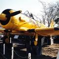 Photos: ノースアメリカンT-6 テキサン