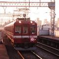 近鉄1481系「鮮魚列車」