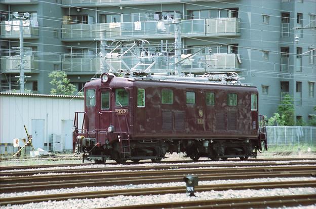 相模鉄道ED13