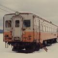 キハ24026廃車体