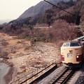 Photos: 吾妻線を行く「リゾート草津2号」