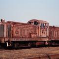 Photos: 2000年4月22日のDD901