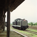 Photos: 2002年7月13日のDD901