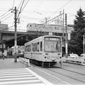 Photos: 1982年夏の大塚駅前