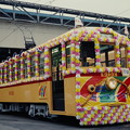 Photos: 荒川車庫で展示中の6152